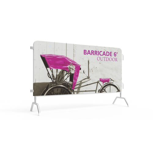 Barricade Cover